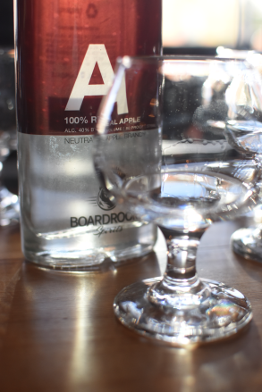 Boardroom Spirits A and P - 3