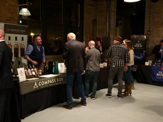 Whisky Jewbilee Chicago 2017 - 1