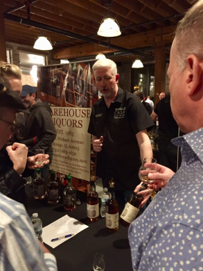 Whisky Jewbilee Chicago 2017 - 10