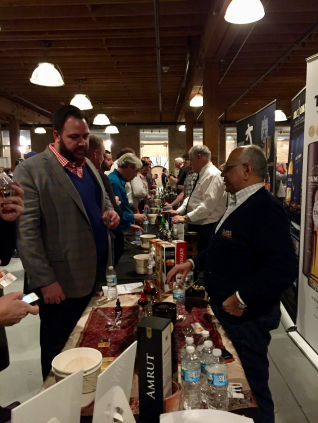 Whisky Jewbilee Chicago 2017 - 11