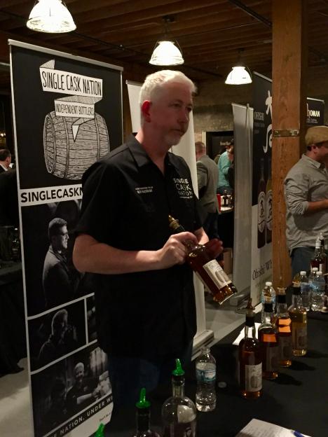 Whisky Jewbilee Chicago 2017 - 3