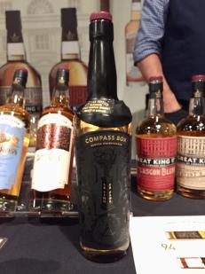 Whisky Jewbilee Chicago 2017 - 6