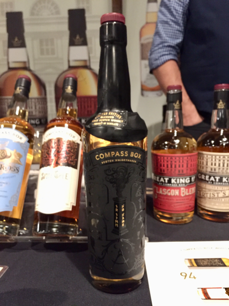 Whisky Jewbilee Chicago 2017 - 6