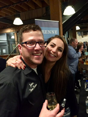 Whisky Jewbilee Chicago 2017 - 9