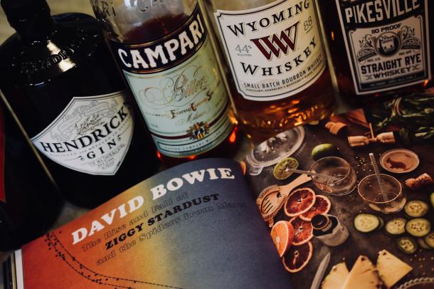 Booze and Vinyl - 12