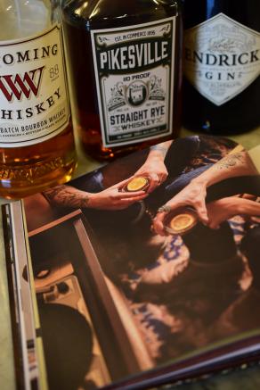 Booze and Vinyl - 4