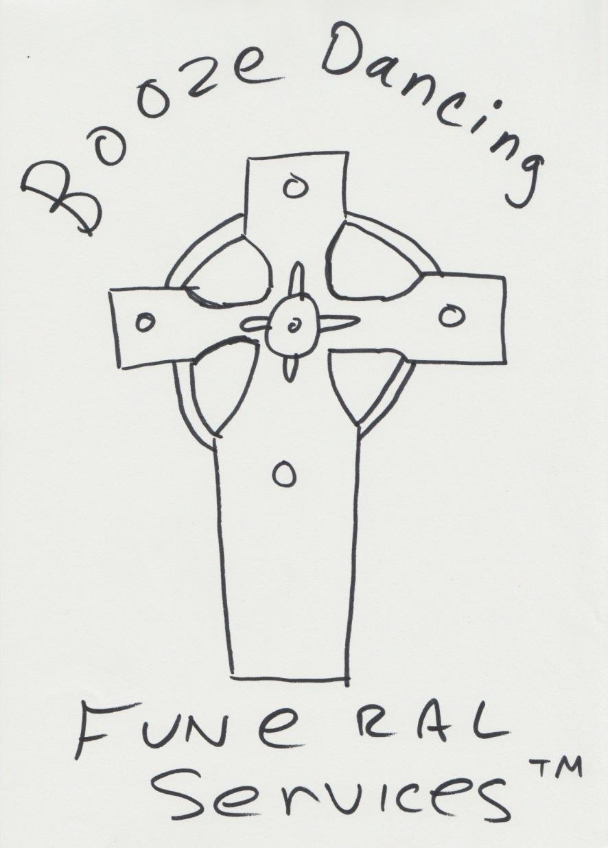 Boozedancing Funeral Services - Kildalton Cross