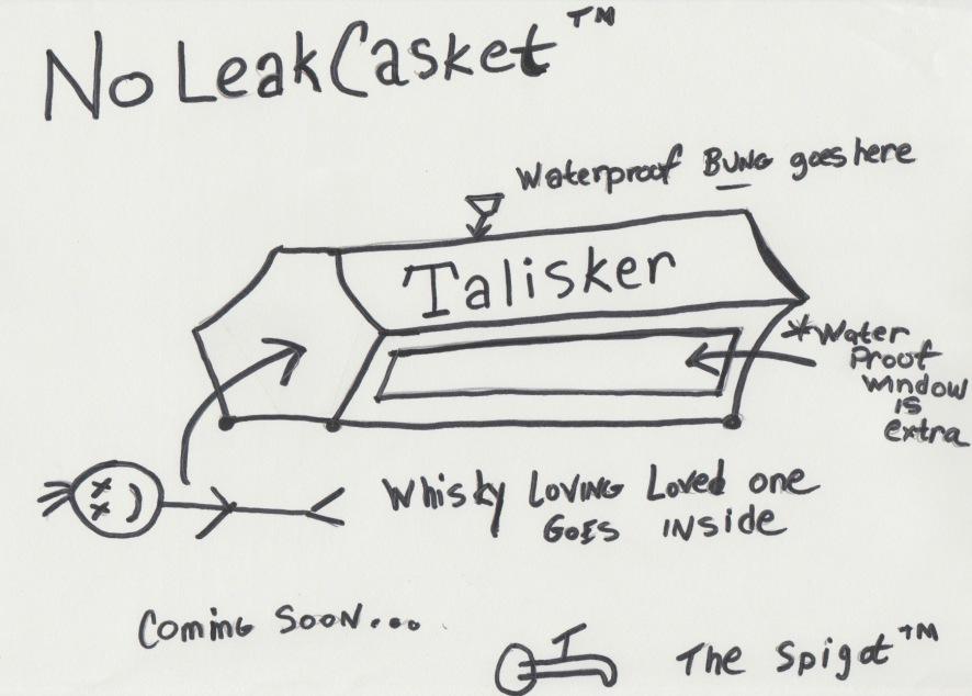 NoLeakCasket