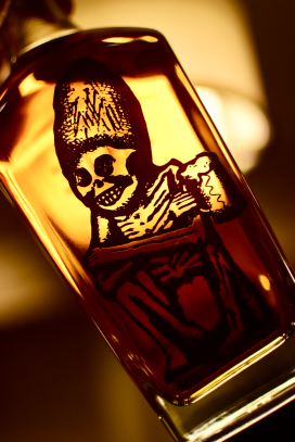 Rogue Dead Guy Whiskey - 3