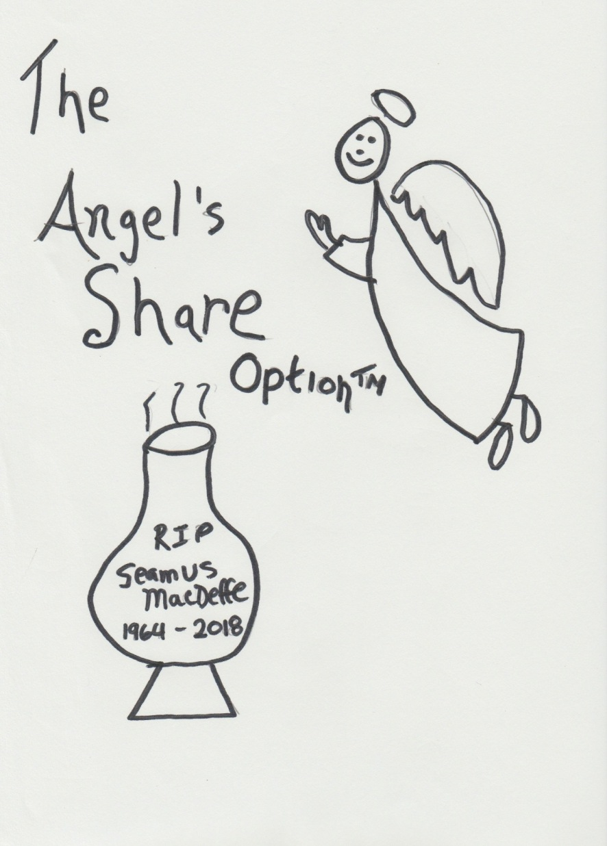 The Angel's Share Option