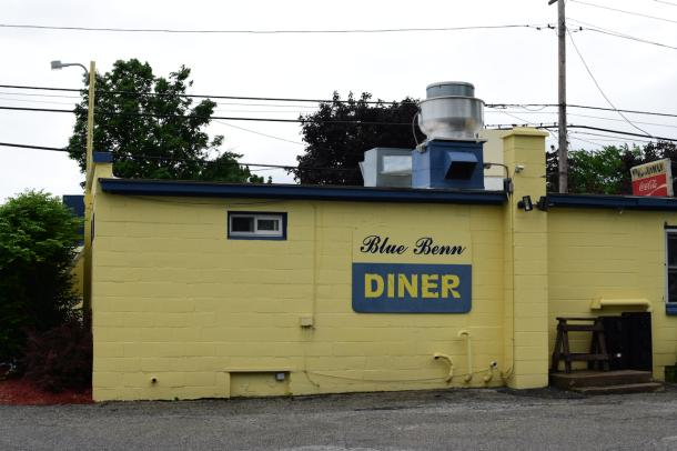 Sonny's Blue Benn Diner - 2