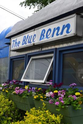 Sonny's Blue Benn Diner - 3