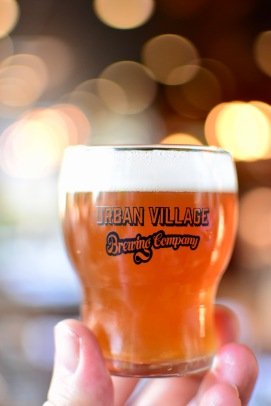 Urban Village Brewing Co 2018 - 10