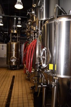 Urban Village Brewing Co 2018 - 19