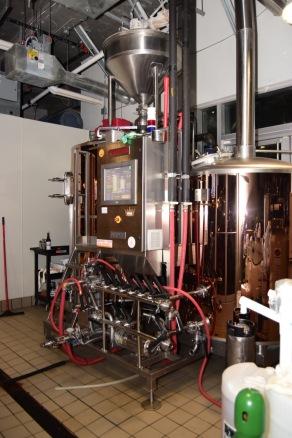 Urban Village Brewing Co 2018 - 20