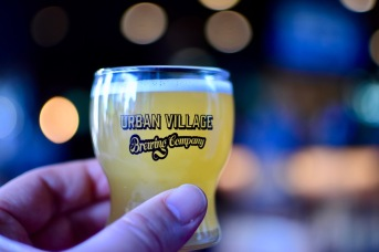 Urban Village Brewing Co 2018 - 4