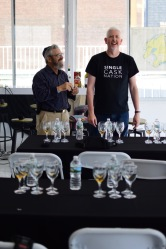 2018 NYC Whisky Jewbilee - 12