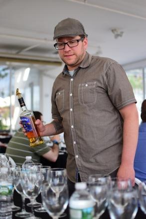 2018 NYC Whisky Jewbilee - 16