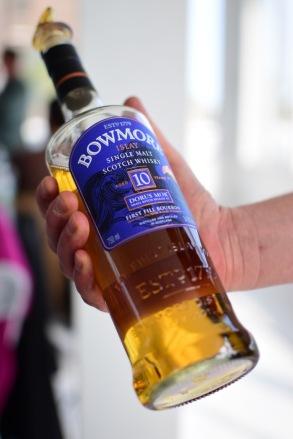 2018 NYC Whisky Jewbilee - 17