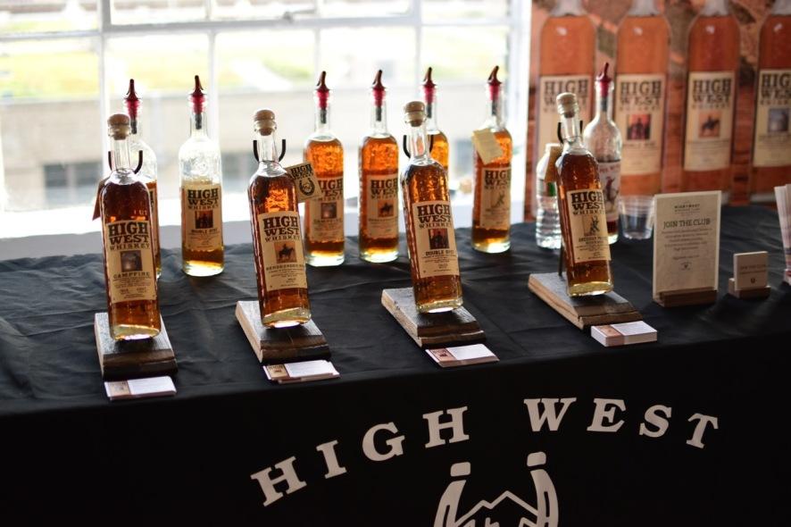 2018 NYC Whisky Jewbilee - 21