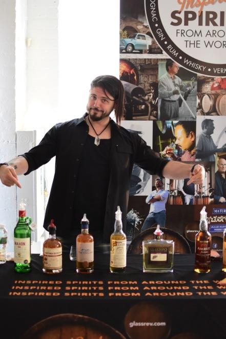 2018 NYC Whisky Jewbilee - 22