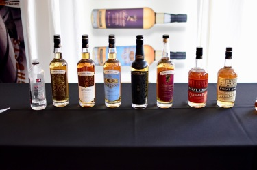 2018 NYC Whisky Jewbilee - 23