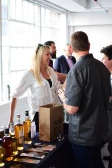 2018 NYC Whisky Jewbilee - 36