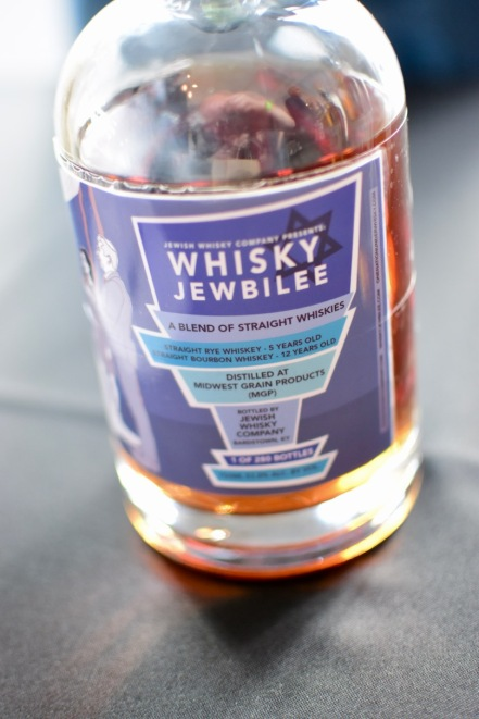 2018 NYC Whisky Jewbilee - 37