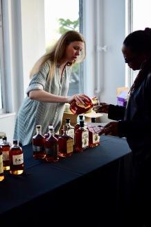2018 NYC Whisky Jewbilee - 45