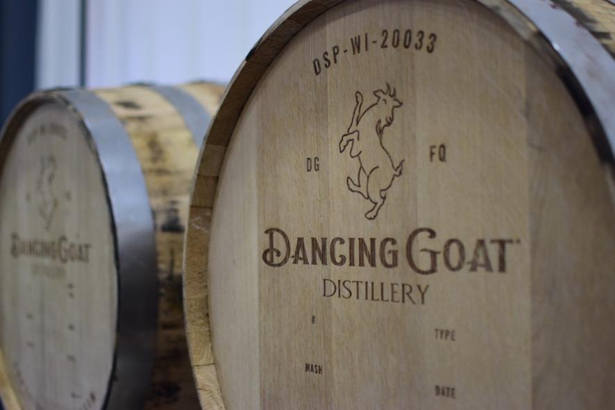 Dancing Goat Distillery - 13