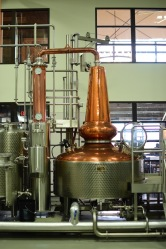 Dancing Goat Distillery - 9