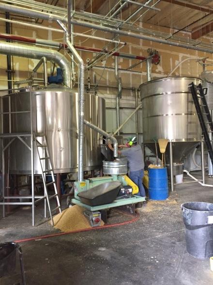 Hamilton Distillers - 10