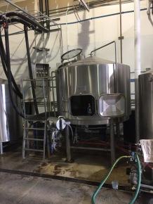 Hamilton Distillers - 13