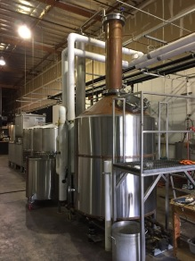 Hamilton Distillers - 14