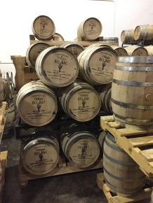 Hamilton Distillers - 16