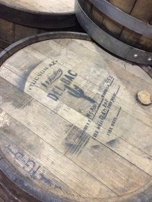 Hamilton Distillers - 18