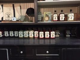 Hamilton Distillers - 20