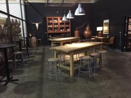 Hamilton Distillers - 22
