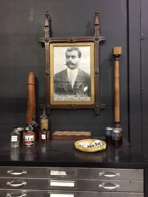 Hamilton Distillers - 3