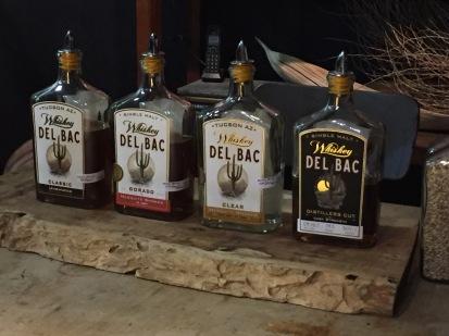 Hamilton Distillers - 4