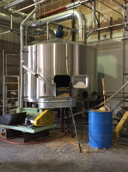 Hamilton Distillers - 7