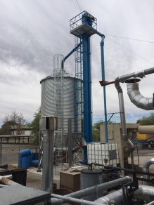Hamilton Distillers - 9