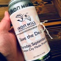 Iron Hill Brewery Center City Hardhat Tour – 17