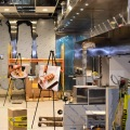 Iron Hill Brewery Center City Hardhat Tour – 7