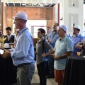 Iron Hill Brewery Center City Hardhat Tour – 9