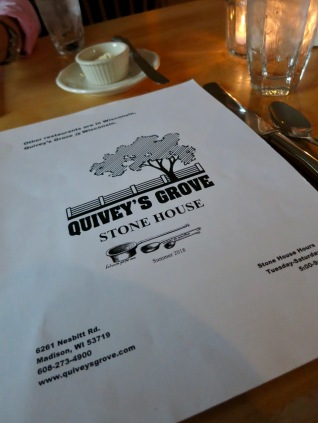 Quivey's Grove Stone House - 2