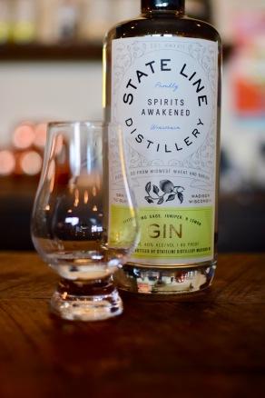 State Line Distillery - 10