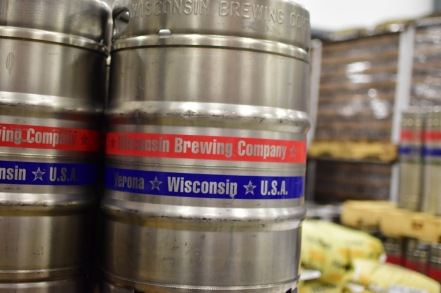 Wisconsin Brewing Company - 10