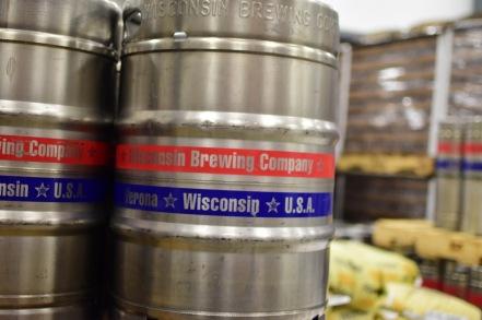 Wisconsin Brewing Company - 10