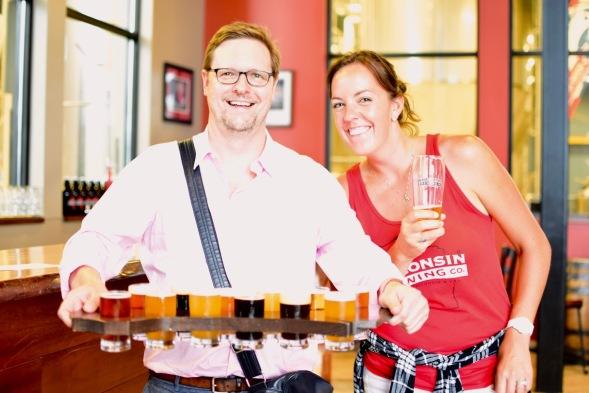 Wisconsin Brewing Company - 3
